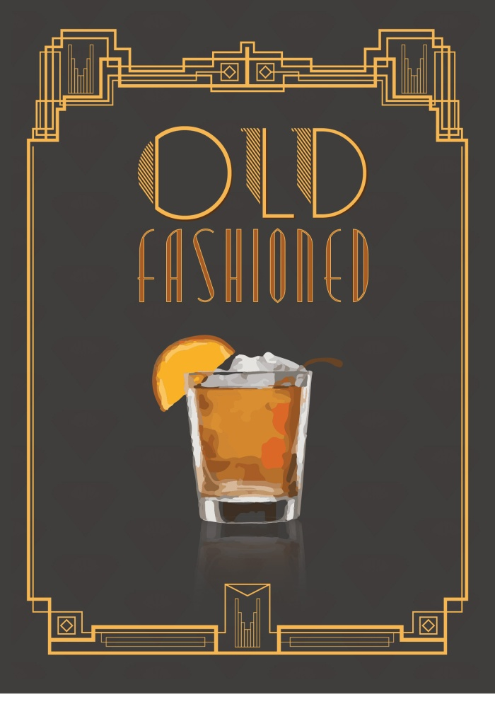 Old Fashioned Short