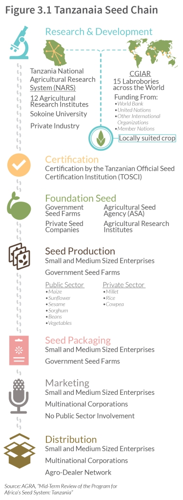 Seed Chain Flowchart